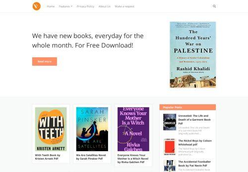 لقطة شاشة لموقع Global Books - Download Free Books بتاريخ 11/06/2021 بواسطة دليل مواقع روكيني